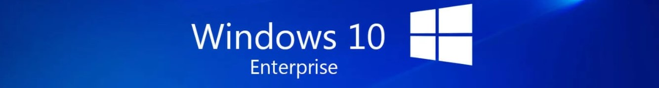 Ключи windows 10 Enterprise